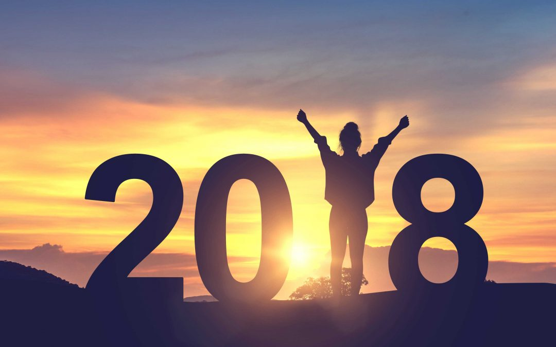 Service Resolutions for the New Year