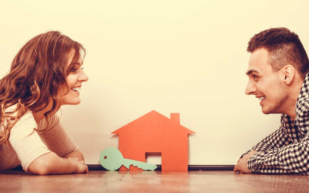 The Ins and Outs of Buying a Home